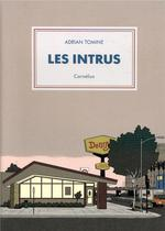 Couverture de L'Intrus