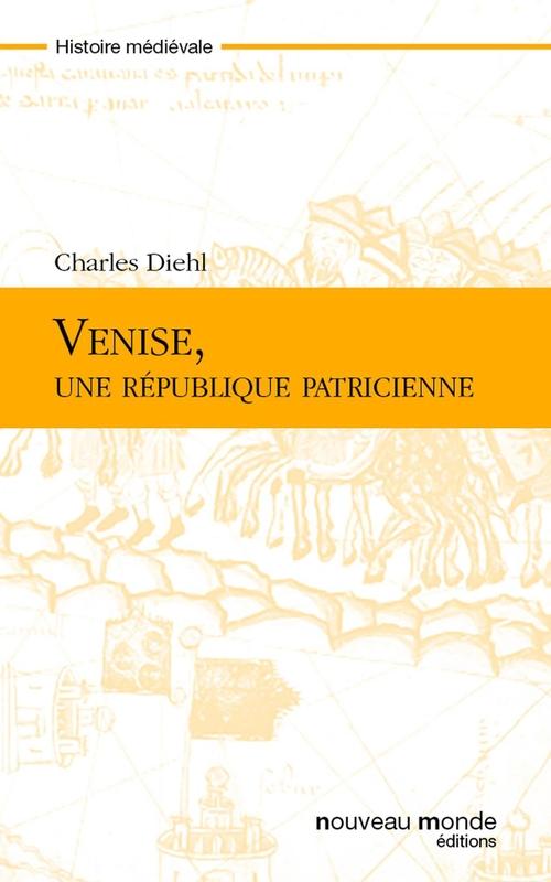 Venise, une république patricienne