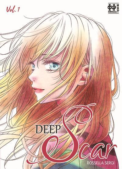 Deep scar T.1