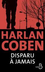 Vente Livre Numérique : Disparu à jamais  - Harlan COBEN