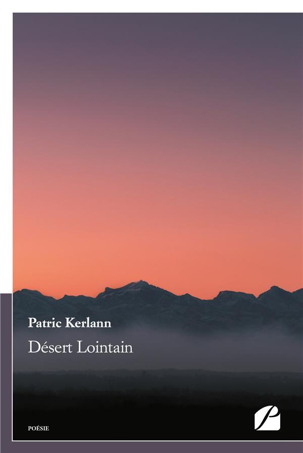 Desert lointain