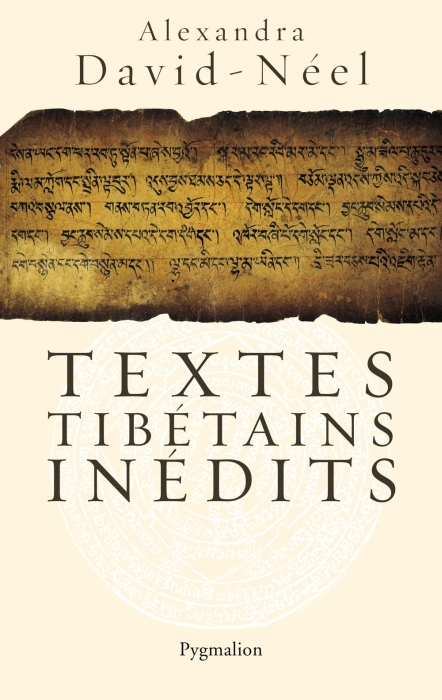 Textes Tibetains Inedits