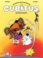 Vente Livre Numérique : Cubitus (Nouv.Aventures) - Tome 1 - En avant toute !  - Pierre Aucaigne