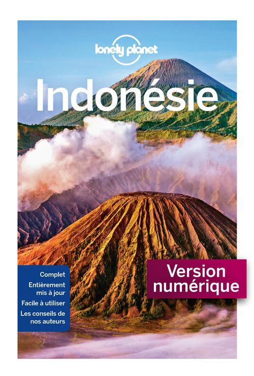 Indonésie (6e édition)