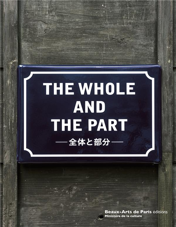 The whole and the part