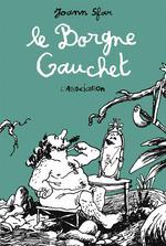 Couverture de Le Borgne Gauchet [Nouvelle Edition]