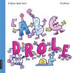 Vente Livre Numérique : L'ABC drôle  - Fidjie Martell