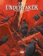 Vente Livre Numérique : Undertaker - Volume 2 - The Dance of the Vultures  - Xavier Dorison