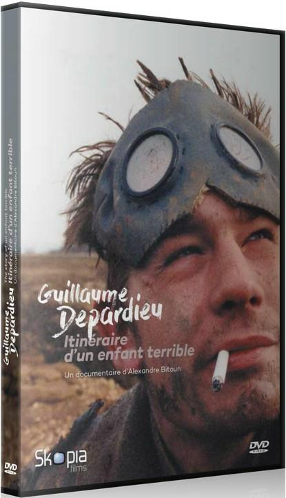 Guillaume Depardieu : Itinéraire d'un enfant terrible