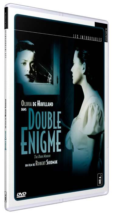 Double Enigme - The Dark Mirror