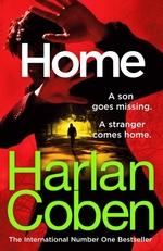 Vente Livre Numérique : Home  - Harlan COBEN
