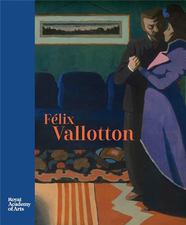 Felix vallotton painter of disquiet