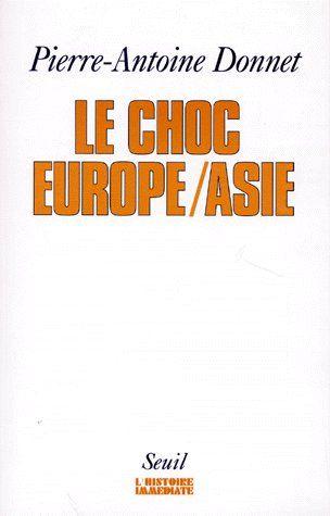 Le choc Europe/Asie
