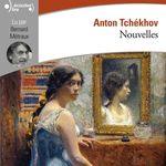 Vente AudioBook : Nouvelles  - Anton Tchekhov