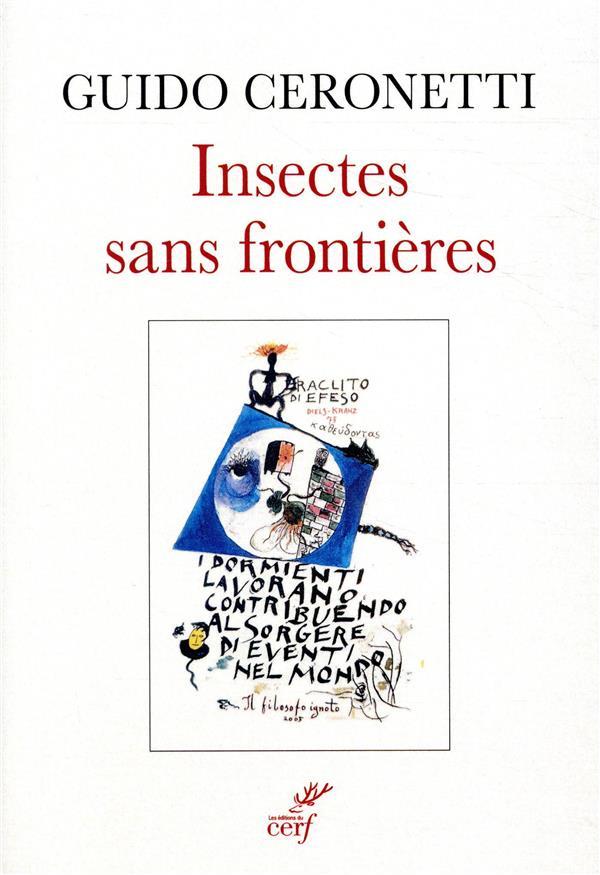 Insectes sans frontières