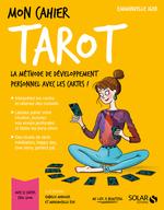 Vente Livre Numérique : Mon cahier Tarot  - Emmanuelle IGER
