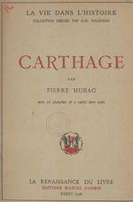 Carthage  - Pierre Hubac
