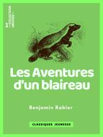 Vente Livre Numérique : Les Aventures d'un blaireau  - Benjamin Rabier