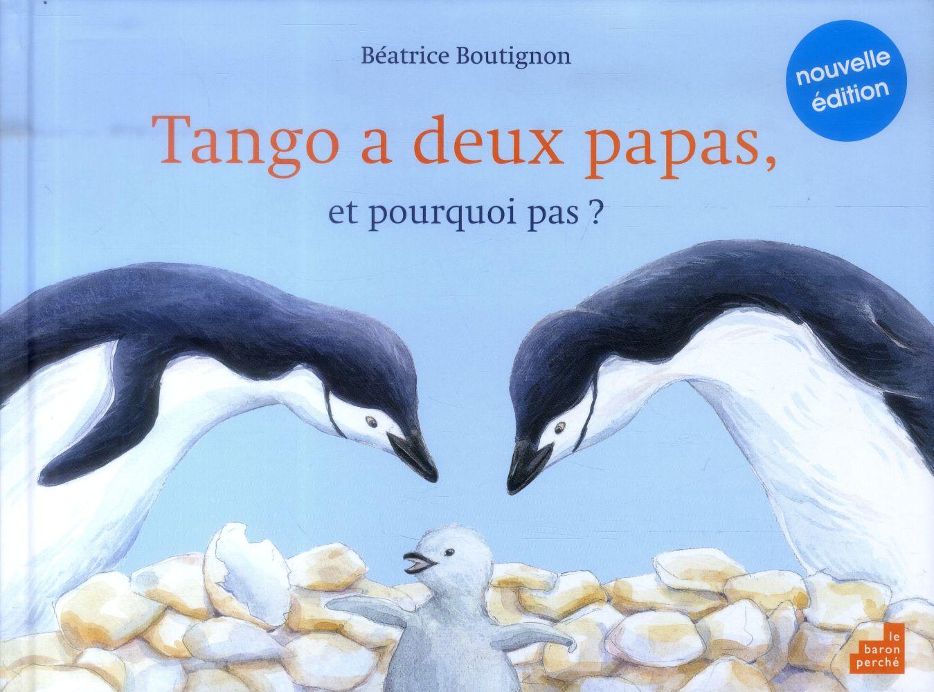 Tango a deux papas et pourquoi pas