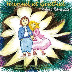 Vente AudioBook : Hansel et Gretel  - Frères Grimm