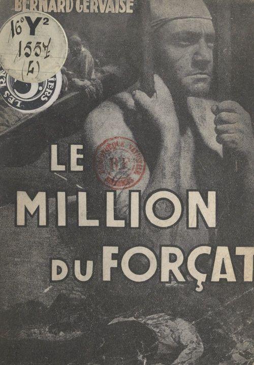 Le million du forçat