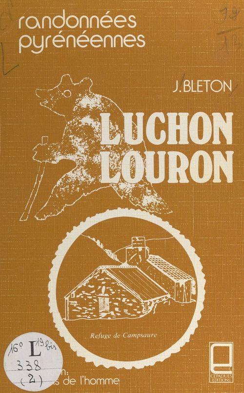 Luchon Louron