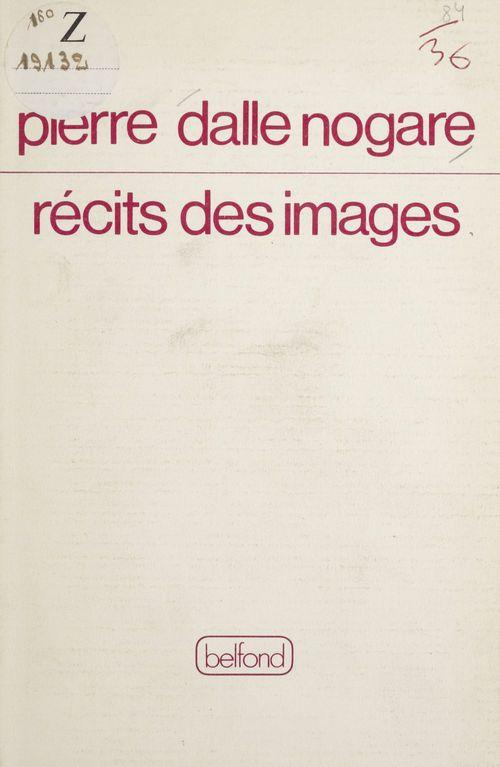 Recits des images