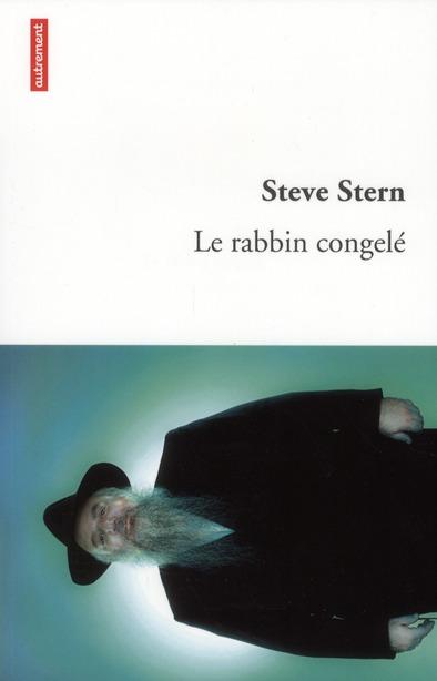 le rabbin congélé