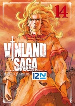 Vinland saga T.14  - Makoto Yukimura