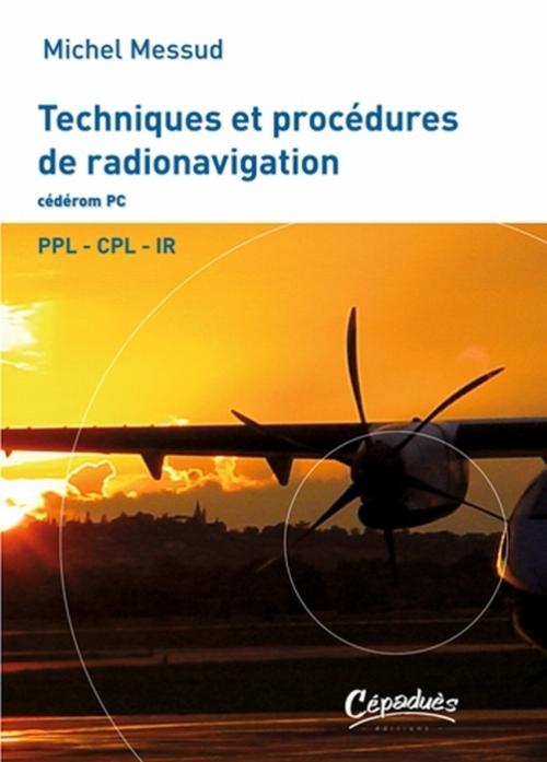 Techniques Et Procedures De Radionavigation