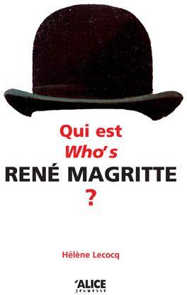 qui est/who's René Magritte ?