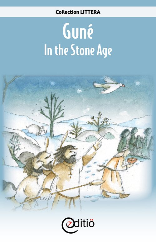 Guné - In the Stone Age