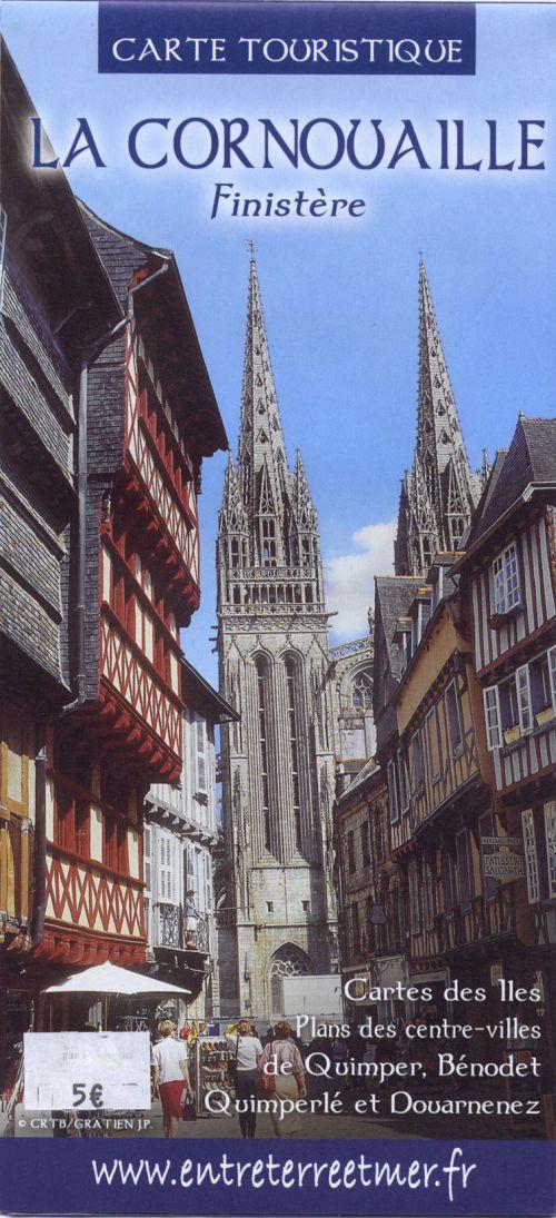La Cornouaille ; Finistère