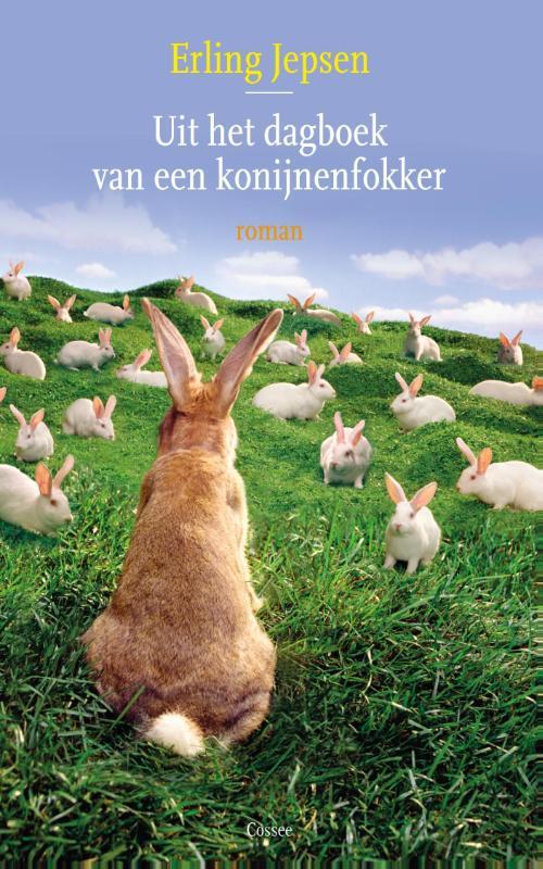 Uit het dagboek van een konijnenfokker