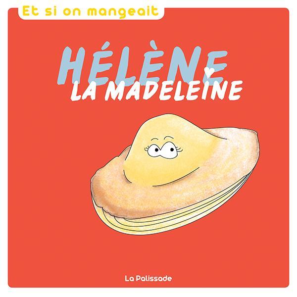 Hélène la madeleine