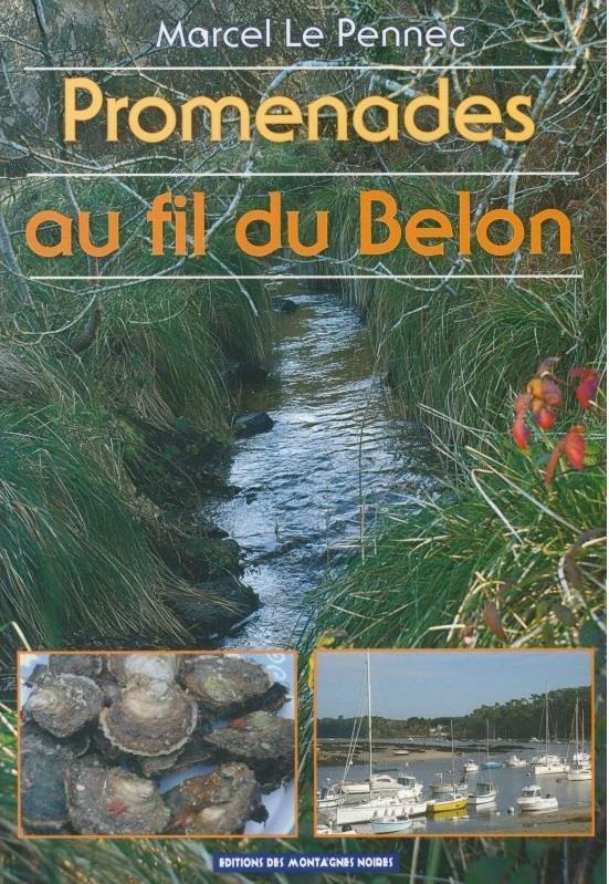 Promenades au fil du Belon