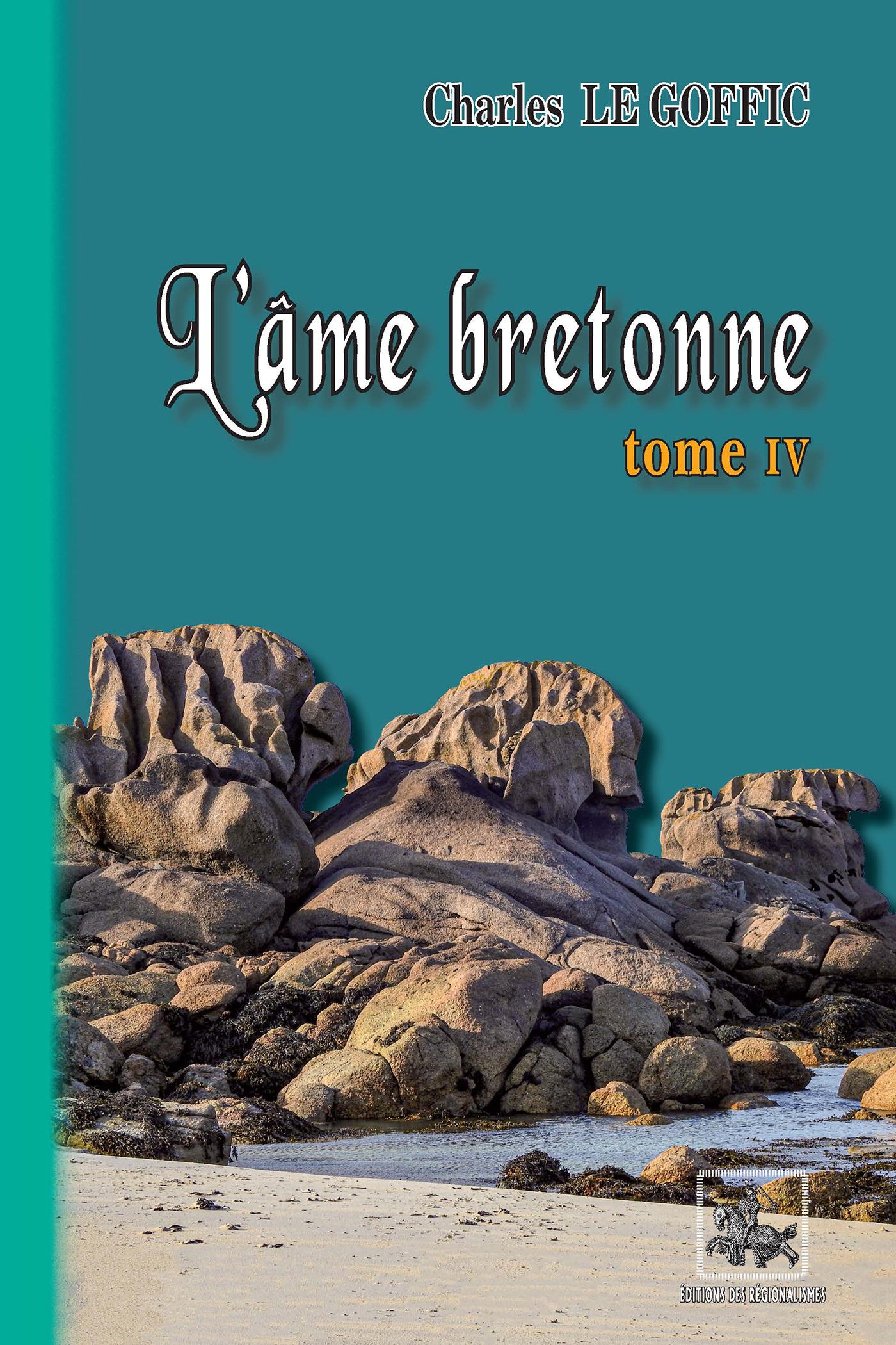 L'Âme bretonne (Tome 4)