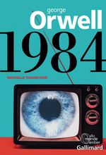Vente EBooks : 1984  - George Orwell