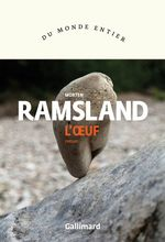L'oeuf  - Morten Ramsland