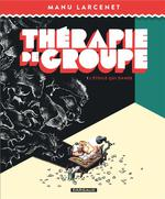 Couverture de Therapie De Groupe - Tome 1