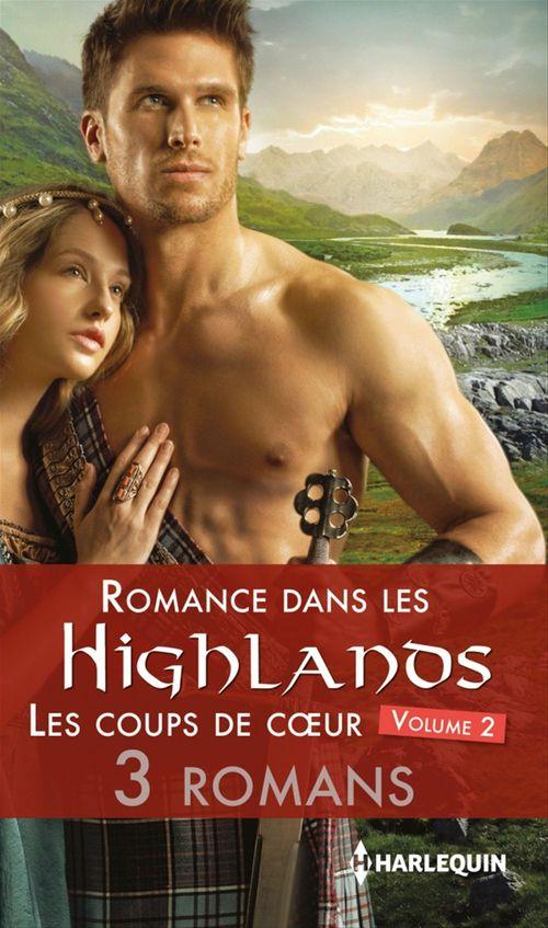 Romance dans les Highlands : les coups de coeur 2