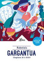 Vente EBooks : Gargantua  - François Rabelais
