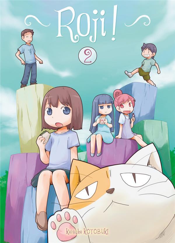 ROJI ! T.2 Kotobuki Keisuke