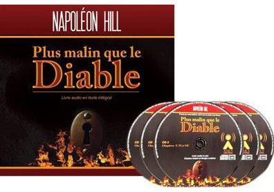 Plus malin que le diable ; le secret de la liberté et du succès ; coffret ; 5 CD