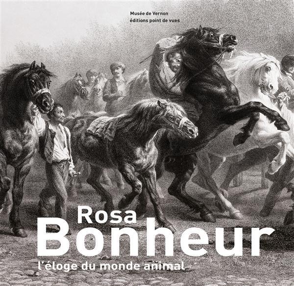Rosa Bonheur, l'éloge du monde animal