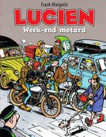 Vente Livre Numérique : Lucien - Tome 8  - Margerin