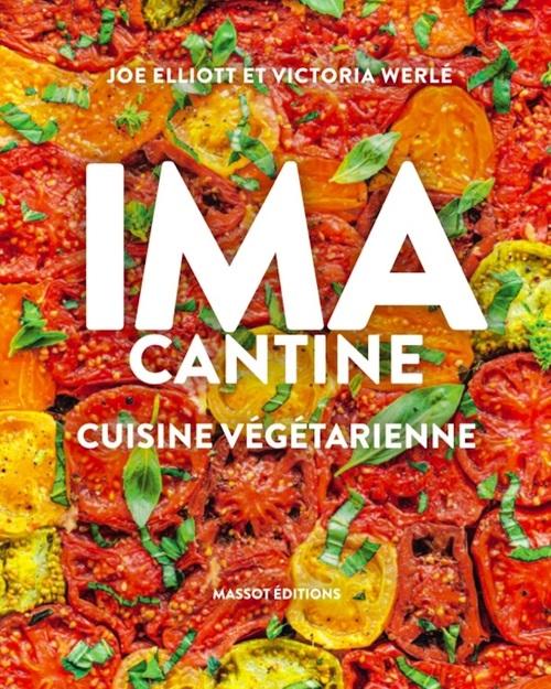 Ima cantine ; cuisine végétarienne