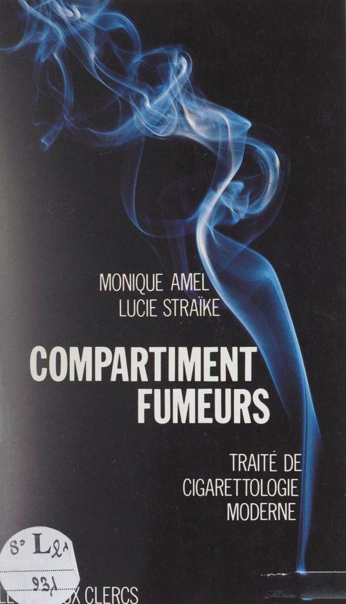 Compartiment fumeurs