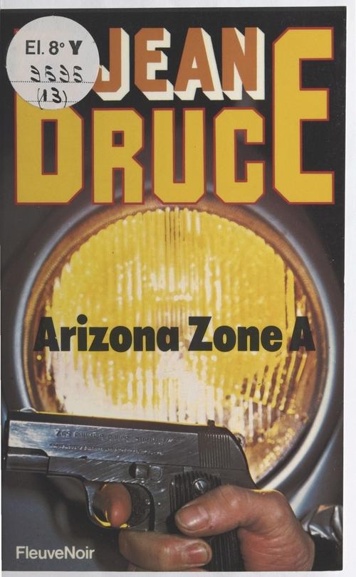 O.S.S. 117 : Arizona zone A