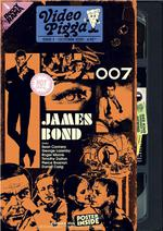 Video pizza n.2 ; james bond